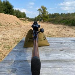Paragon 5-25x56SFP Riflescope