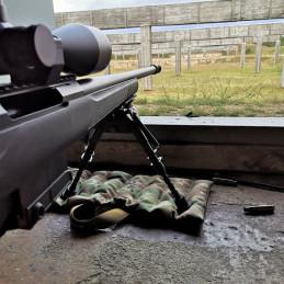 Everest 3-18x50SFP Gen II Riflescope