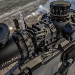 Nova 3.5-10x42SFP AO Riflescope