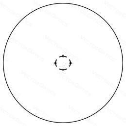 Paragon 3-15x50SFP Riflescope