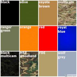 Streak 4x22SFP Riflescope