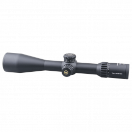 Continental 5-30x56FFP Riflescope