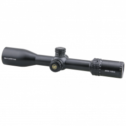 Aston 3-18x44SFP Riflescope