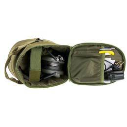 Hugo 3-12x44SFP Riflescope