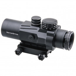 Calypos 3x32SFP Prism Scope Riflescope