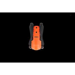 "30mm X-Accu 1.25"" Profile Picatinny Rings"