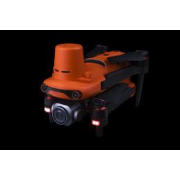 "30mm X-Accu 1.5"" Profile Picatinny Rings"