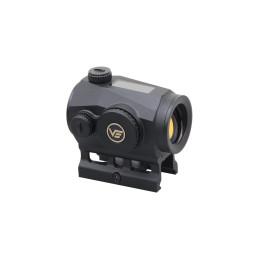 34mm X-Accu High Profile Picatinny Rings
