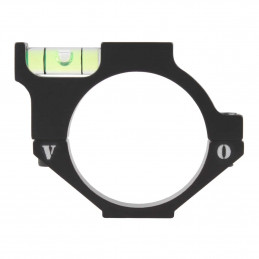 25.4mm Offest Bubble Level Cant ACD Mount