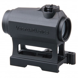 Maverick 1x22 Rubber Cover Red Dot Sight
