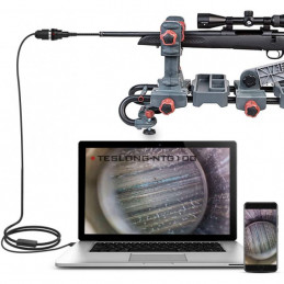 36inch / 92cm Flexible Rifle Borescope Teslong