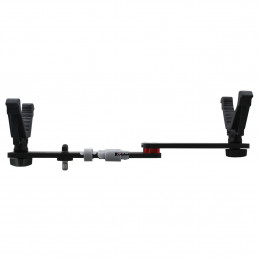 21-36cm TPM Shooting Rest
