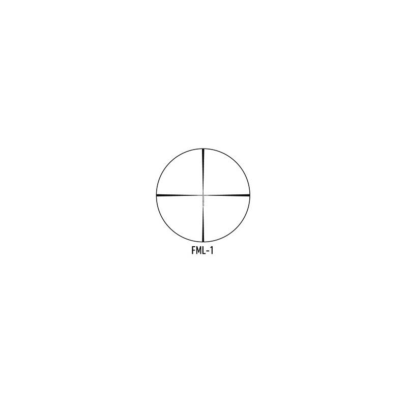Dewey .30/.308 Caliber Nylon Rifle Brush. Model B-30N