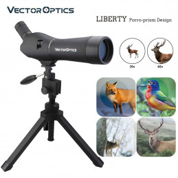 Liberty 20-60x60 Spotting Scope