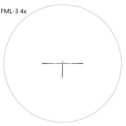 Contessa QD Ring Mount for Blaser R8/R93 D-30mm H-5mm