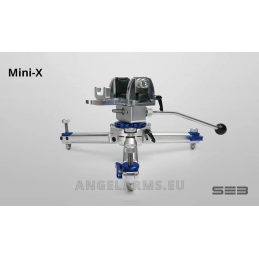 NEW 2021 SEB mini-X rest