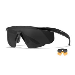 30mm STEEL Middle Profile Scope Rings