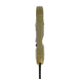 Constantine 1-8x24 SFP Riflescope