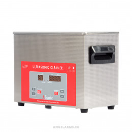 ASonic PRO 50 – 40kHz Ultrasonic Cleaner