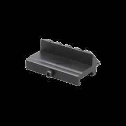 Waxed Tricorne Bag Cole-TAC