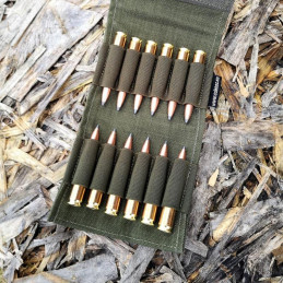 Hunter Ammo Wallet 12 rounds Cole-TAC