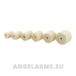 VFG barrel cleaner pellets comfort - 9.3mm 100pcs