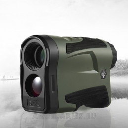 Rangefinder 6x22 3000m ArmyGreen iMeter
