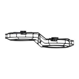 "Dewey patches 3"" Square Patches –50/Bag for 12-16 Gauge. Model# BPS-3 50pcs"