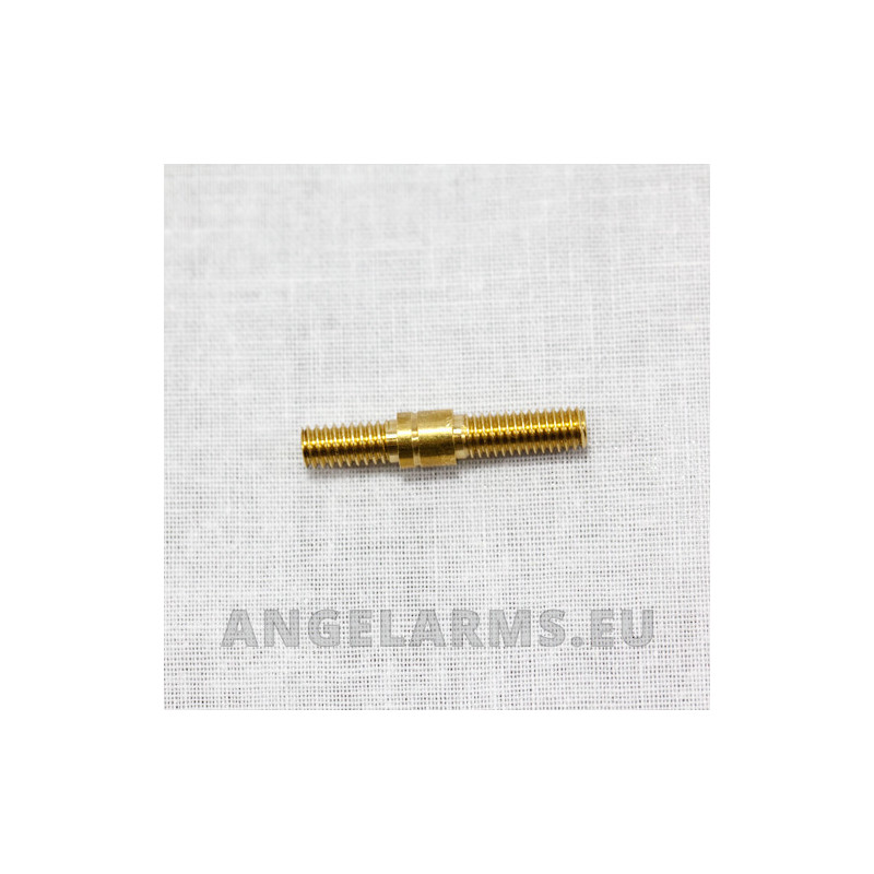 Dewey 22A Adapter – Converts 8/32 Female Rods to accept 8/36 female jags