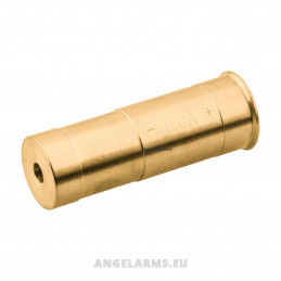12 Gauge Cartridge Red Laser Bore Sight