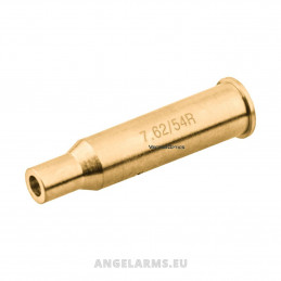 7.62x54R Cartridge Red Laser Bore Sight