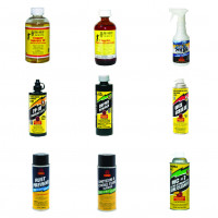 Solvents & Lubricants